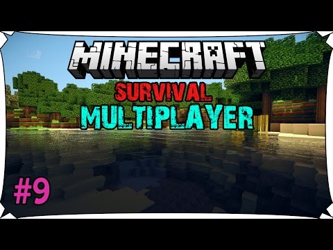 (Revenim cu episoade incepand cu data de 18 iunie 2016) MINECRAFT Multiplayer | Episodul 10
