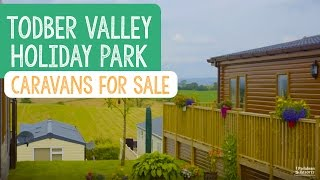 Caravans For Sale at Todber Valley Holiday Park, Lancashire