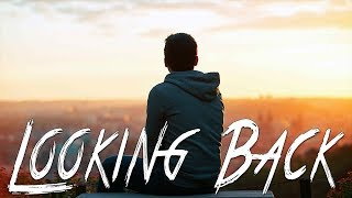 LOOKING BACK - Deep Storytelling Piano Rap Beat | Thoughtful Hip Hop Instrumental thumbnail