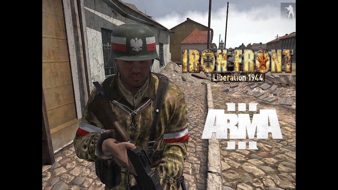скачать Arma 3 If Wog игру img-1