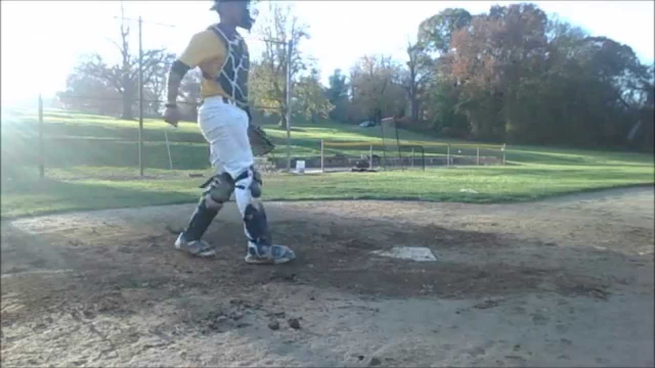 Gerardo Roque - Class of 2014 - Prospect Video - Catcher - New York City