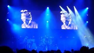EUROPE Angels With Broken Hearts [Live 2016 Paris]