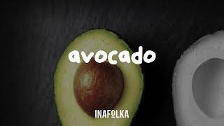 Baixar Elda STARS and RABBIT - AVOCADO (Lyric Video)