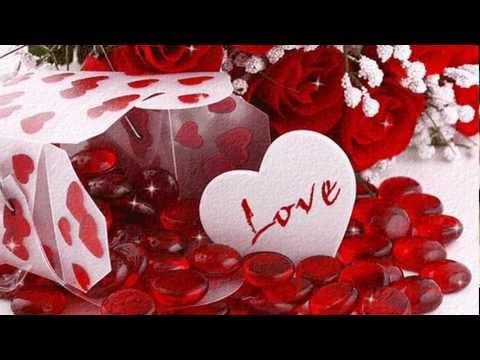 Песня о любви - к Дню Святого Валентина - Простые вкусные домашние видео рецепты блюд