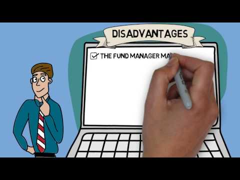 What is a Managed Fund?