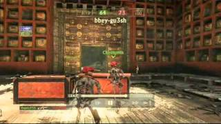 Uncharted 2, _3s vs DEAD only snipe (partie 2)