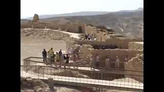 Мертвое море: путешествие по дну мира. Экскурсия по Израилю