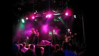 Men Without Hats - Where do the boys go? Live 2013 Sticky Fingers Göteborg