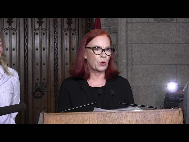 """The first woman to hold the role of president and CEO of CBC/Radio-Canada, Catherine Tait, says the position is her """"dream job."""" Tait will officially take over this summer and says telling local stories will be central to the broadcaster. (The Canadian Press)"""