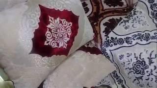 أثواب ديال الموبرا للبيع 0653781818   عالم الأفرشة المنزلية