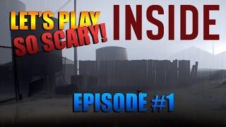 INSIDE Game Let's Play Episode 1