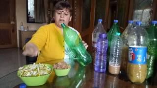 Bio enzyme from kitchen waste