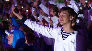 """Клип Дениса Майданова """"Что оставит ветер"""". Предистория."""