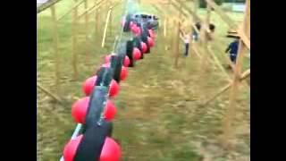 Wactc Physics Ii Class Pendulum Wave Machine (extra Large)