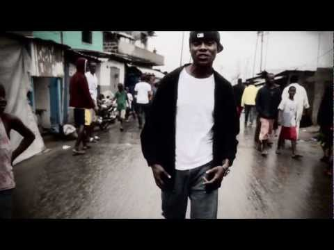 Pochano - Product of a Failed State (Liberian Rap - Music Video)