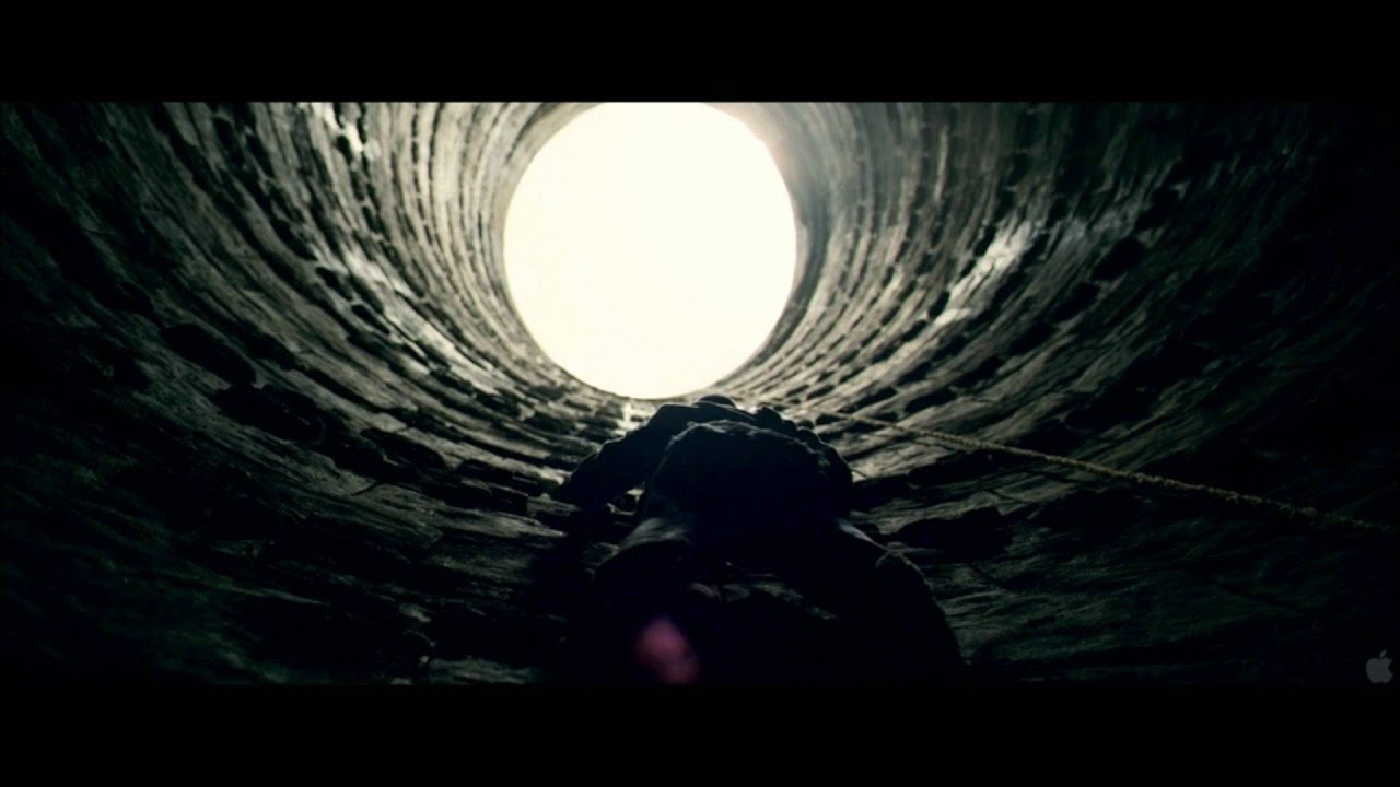 Batman Why Do We Fall Wallpaper Batman Rises Deshi Basara Escape From Prison Music Youtube