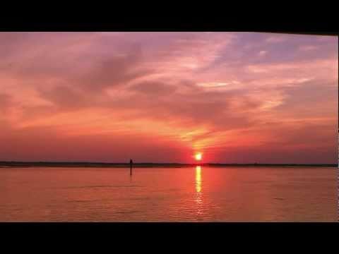 Sea Isle City Sunset ~ Denise Young