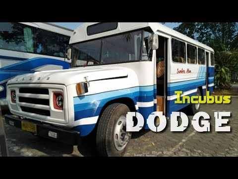 [Sumber Alam] DODGE review interior eksterior