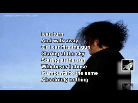 Killing an Arab with lyrics