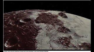 Die NASA AKTEN von DER ERDE zum PLUT0  HD Doku 2017