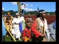 The Original Native American Israelites: So-Called Negroes ONLY
