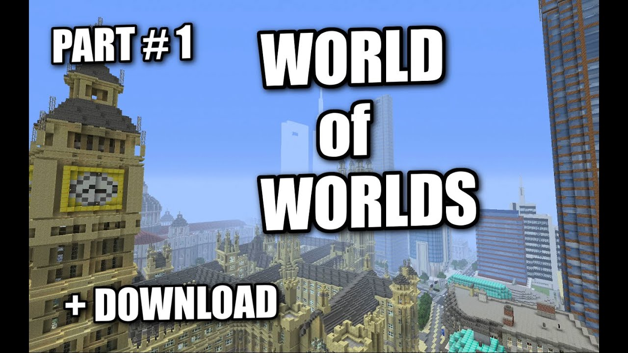 worlds map download
