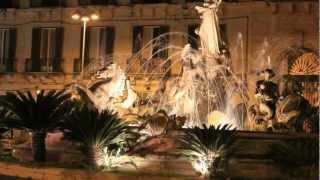 Siracusa & Ortigia - Sicily, Italy
