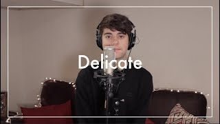 Delicate - Taylor Swift (Cover)