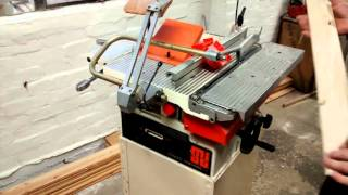Zinken Mia 6 Combination Woodwork machine