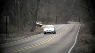 VW MKV and Scion tC air suspension demo video Air Lift Company