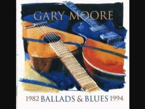 Gary Moore - Always Gonna Love You (with lyrics)
