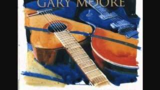 Gary Moore - Always Gonna Love You (with lyrics)