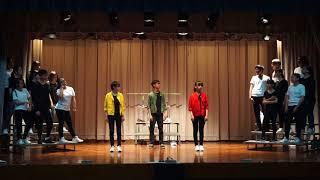 Publication Date: 2018-03-05 | Video Title: 2017-2018校際戲劇節_天主教培聖中學(Part 2)