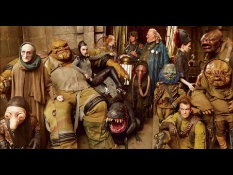 star wars: all canon alien races - youtube