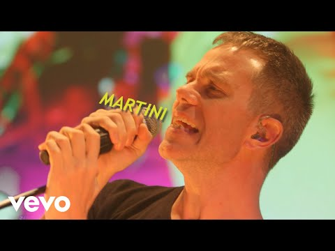 The Presets - Martini (Official Video)
