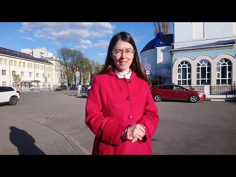 Воронежскую активистку Надежду Белову преследуют по статье оправдание терроризма. Рязанский Сахар.
