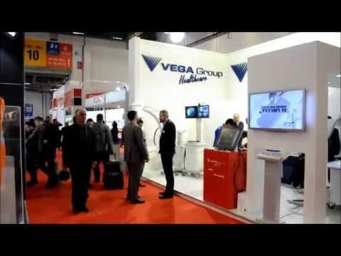 VegaGroup - Tüyap Expomed Eurasia 2015