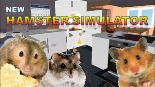 A Hamster Life | Hamster RolePlay | ROBLOX (I'm not doing episodes any more)
