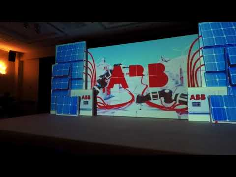 ABB Conference 3D Mapping