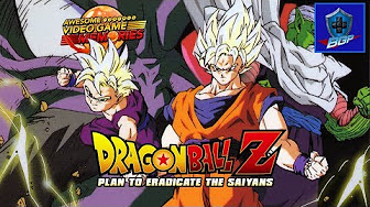 Dragon Ball Z Side Story Plan To Eradicate The Saiyans Reviews