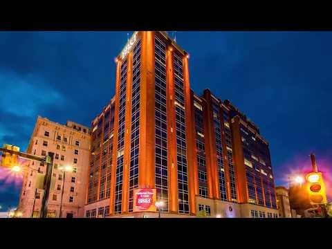 Downtown Allentown Wins Global Award