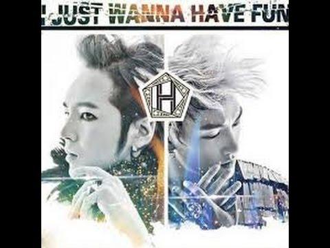 Team H: I Just Wanna Have Fun