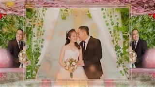 Happy Wedding To Anh & Quang - Cô dâu