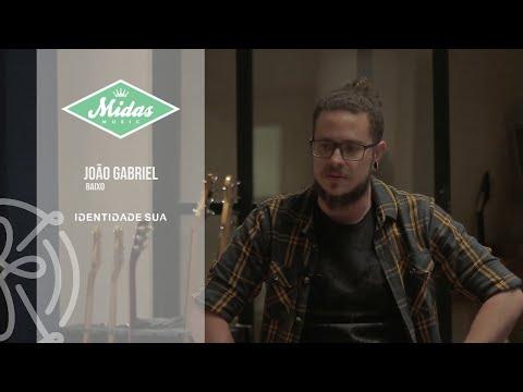 Episódio 06 Depoimento João Gabriel - ID Sua no Midas   RICK BONADIO