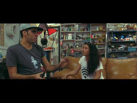 Conociendo A  Danilo Maldonado _(El Sexto)