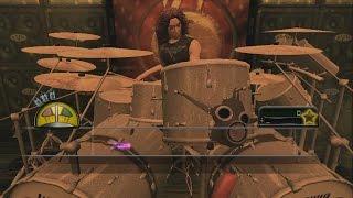 Guitar Hero Van Halen - Hot for Teacher (Van Halen Avatars Version)