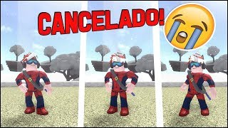 ROBLOX ANIMATIONS THAT HAVE BEEN CANCELLED! (Sad, why? 😭)