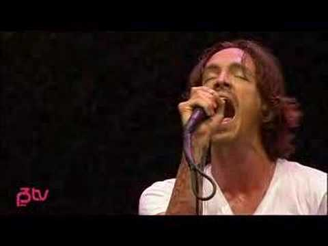 Incubus - Warning (Live at Hove Festival '07)
