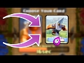 Clash Royale - DRAFT KING! We Can't Lose