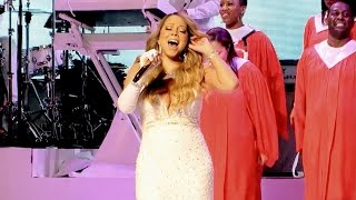 Mariah Carey Christmas Baby Please Come Home 34 Complete